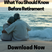 Article 20 Things you Need to Know About Retirement
