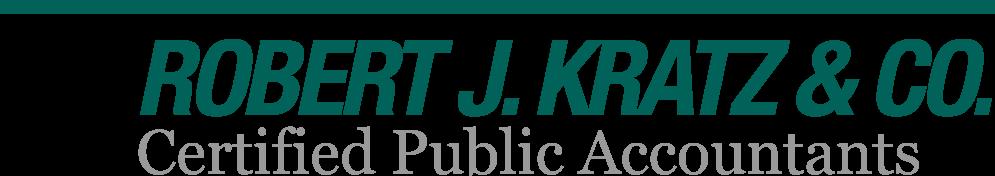 Robert J Kratz Logo